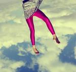 fallen from air