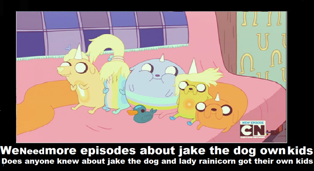 Jake the Dog Face Meme