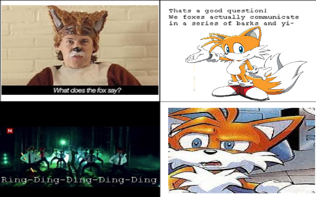 tails_reaction_to_what_does_the_fox_say_by_newsuperdannyzx d75i6q9 tails reaction to what does the fox say by keyblademagicdan on