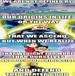 Vegeta Became Hero Because of Bulma