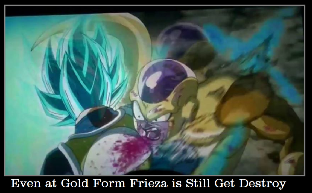 how to get golden form