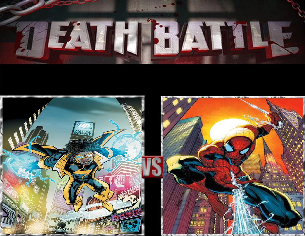 Spiderman shocker vs electro