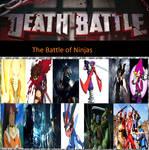 The Battle of Ninjas