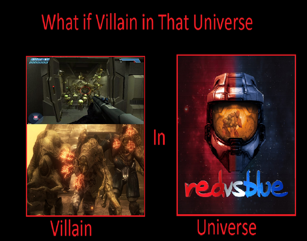 what_if_the_flood_in_red_vs_blue_universe_by_keyblademagicdan dad43ip what if the flood in red vs blue universe by keyblademagicdan on