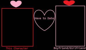 Romance Base Meme