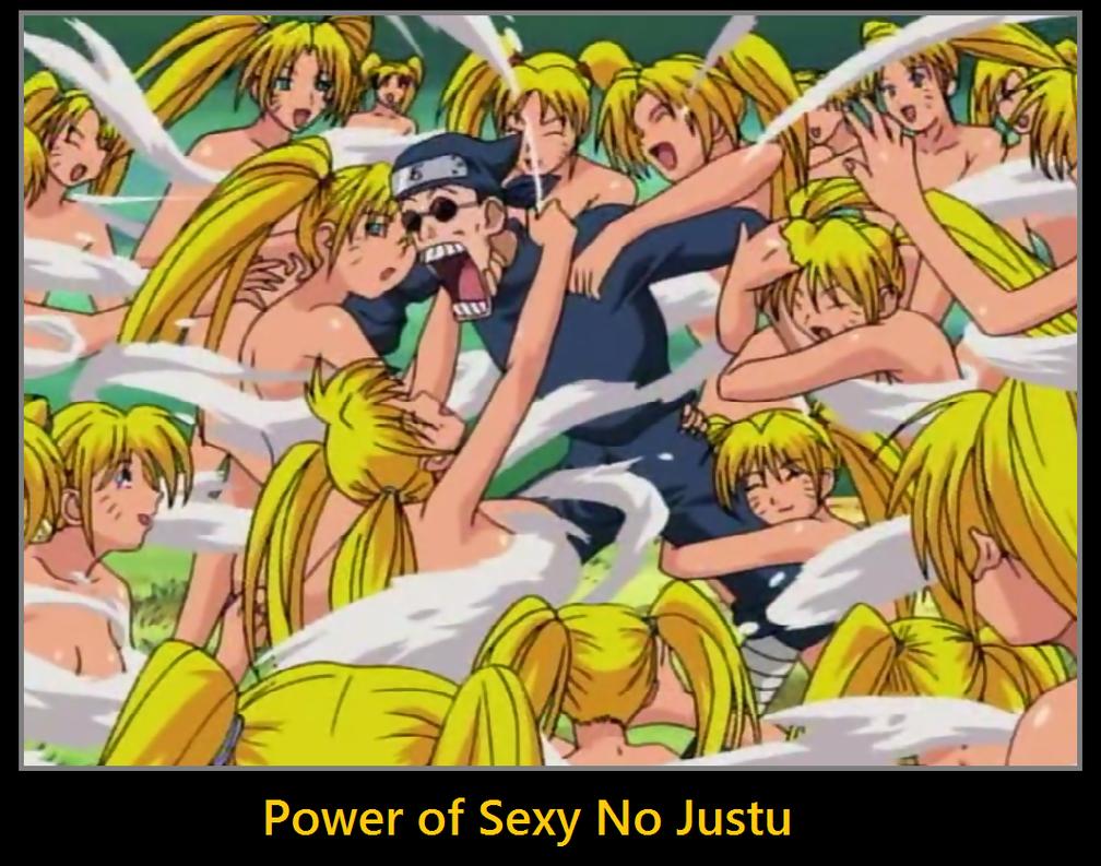 seksi-dzhitsu