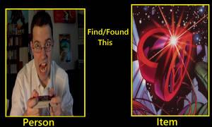 What if Avgn find RL Ring