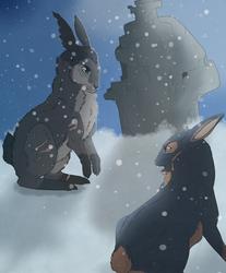 Burdock and Thorn - The Warren RPG by ZeRaLeX
