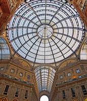 Milano - Galleria
