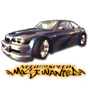 Need for Speed: Most Wanted by uzi