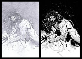 Coipel WeaponX SBS