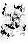 McCoy Nightcrawler - lorez