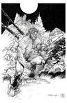 Syaf Wolverine - lores