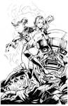 McCoy Rogue - lores