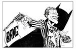 Valente Joker - lores