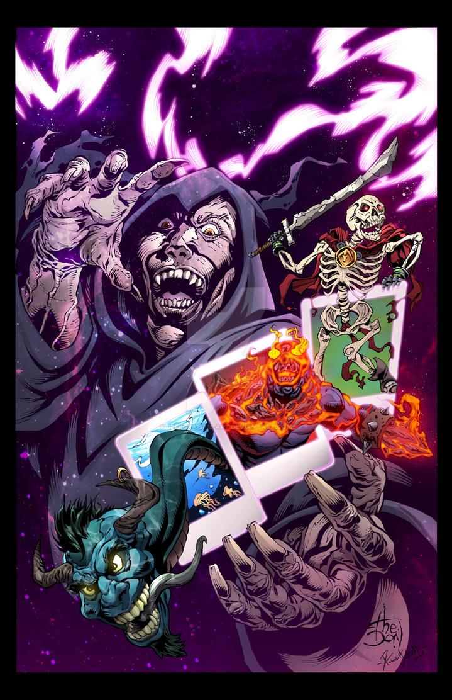 Spellbound Cover C color - lores