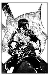 Spellbound, Issue #2, Page 22