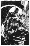 Batman - Finch Wizard Cover - loresRAW