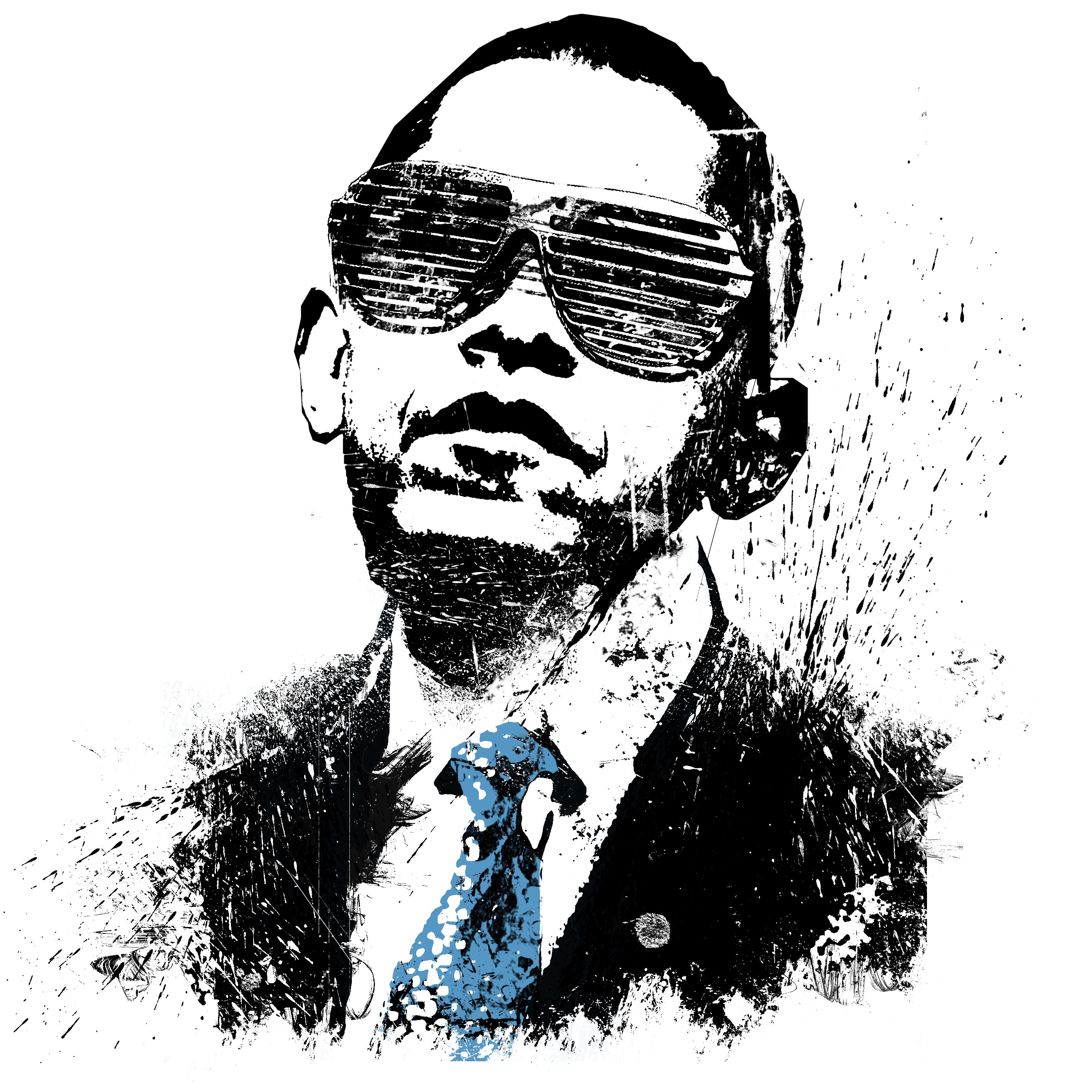 Obama T Shirt Design By Cfong On Deviantart