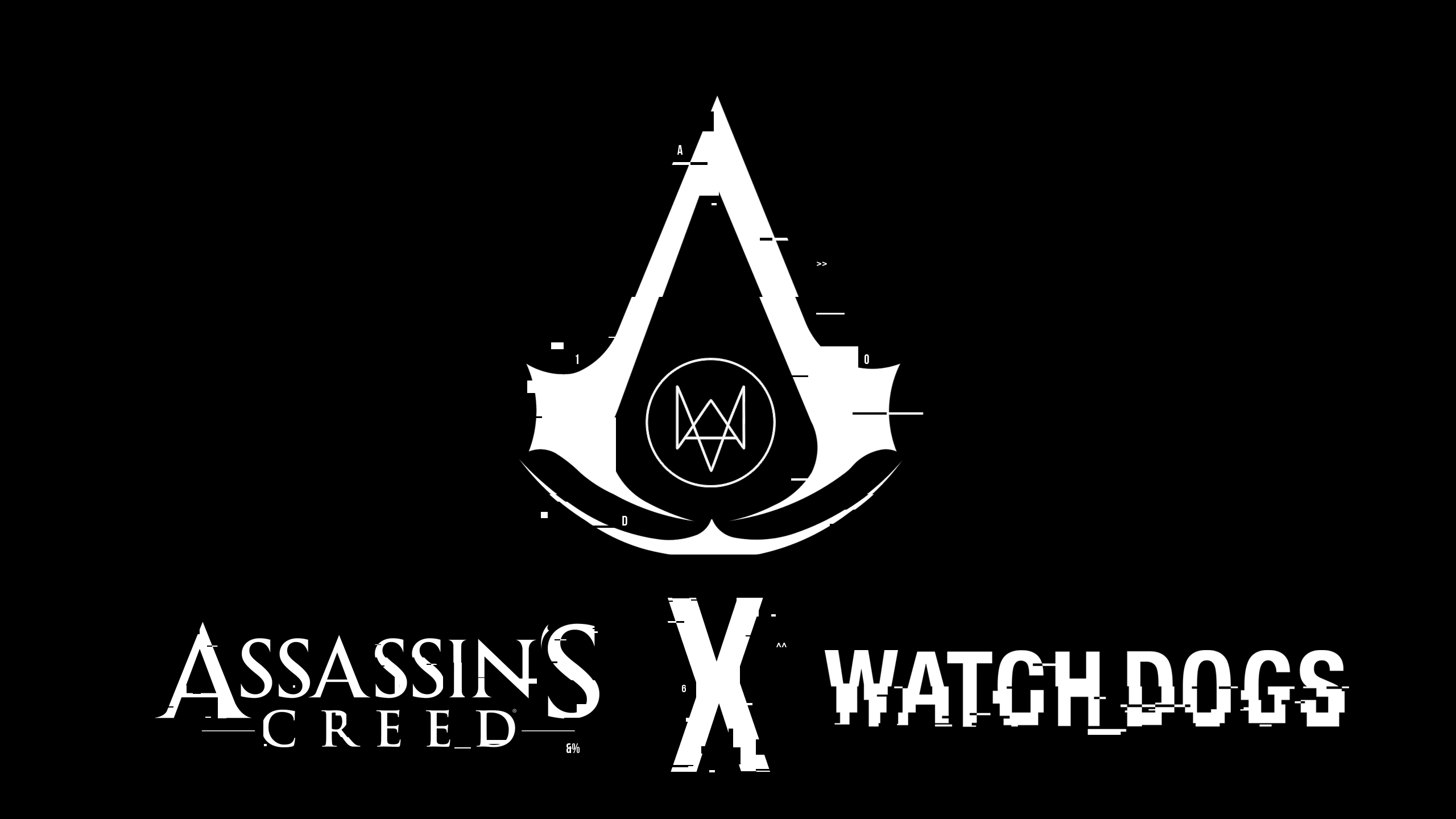 Assassin S Creed X Watch Dogs By Youknowwho77 On Deviantart