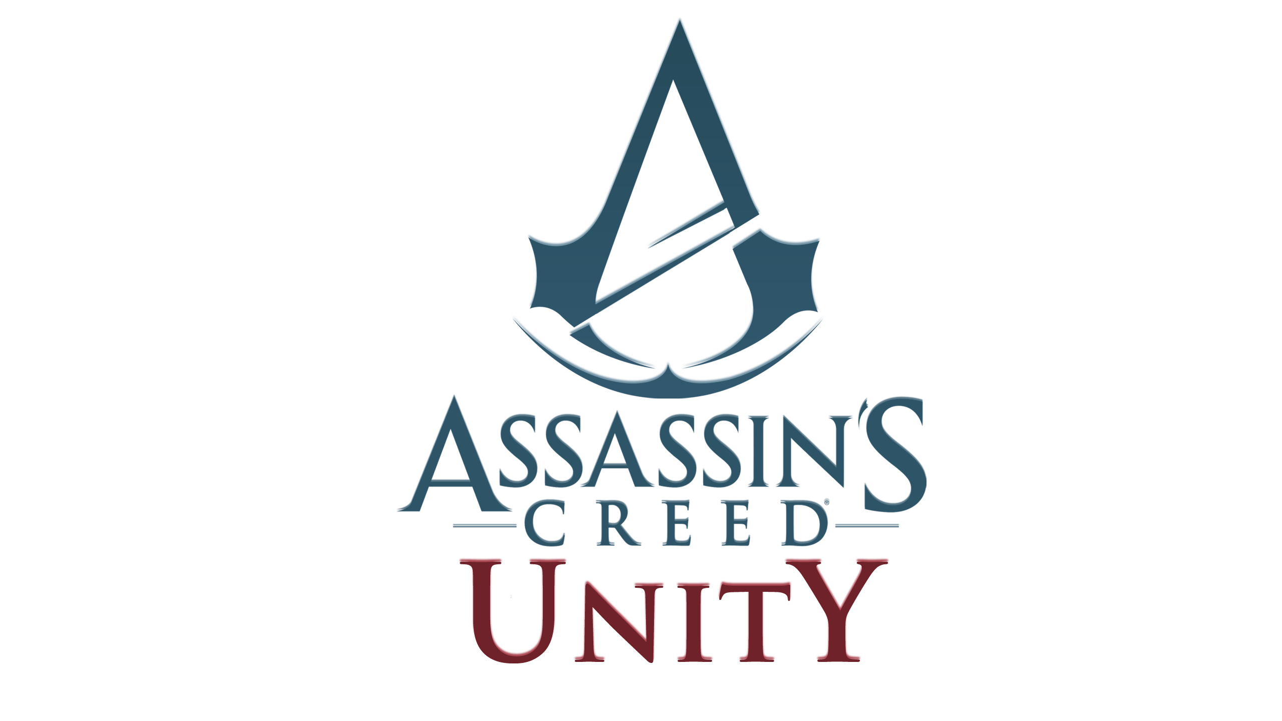 Assassin S Creed Unity Logo Transparent By Youknowwho77 On