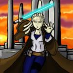 Jedi Master Le'Nin