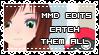 MMD Edits Stamp by xPomeriggio