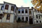 Zigzag house