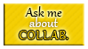 ASK ME Collaborations by Izumi-sen
