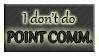 I DON'T DO Point Commissions by Izumi-sen