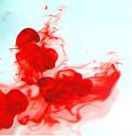 ink in water by lukematthews