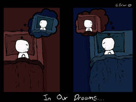 in our dreams by TheRealGame