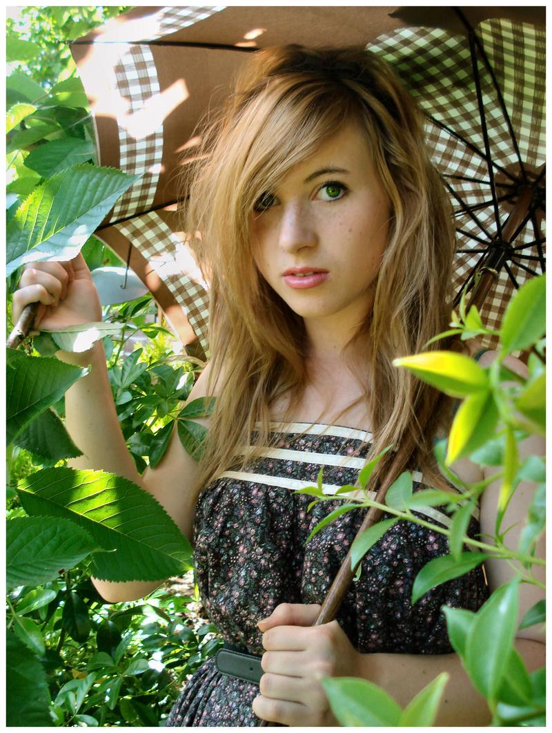 ... Secret Garden By Eco Girl