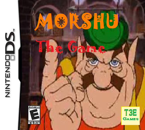 morshu__the_game_by_sushipackfan morshu the game by sushipackfan on deviantart,Morshu Meme