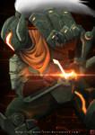 League of Legends - Project Yasuo