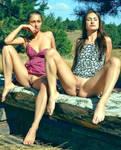 Kata and Dora Summer 18 by purple66692
