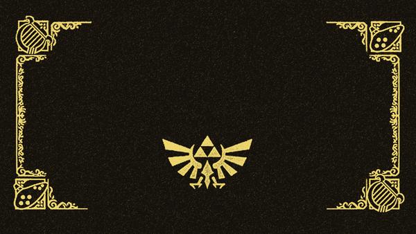 The Legend of Zelda 25th Anniversary LE Skin by kcloveschocobos