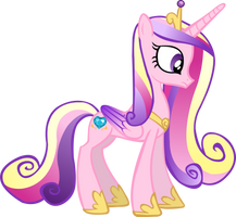 Princess Cadence by Animalsss