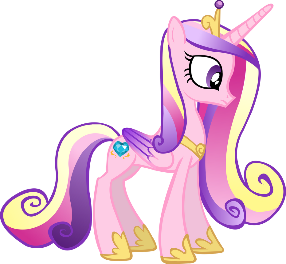Undefined Images Of Princess Cadence