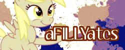aFILLYates by Animalsss
