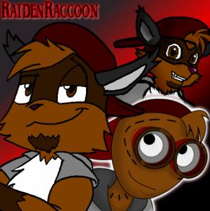 RaidenRaccoon's Profile Picture