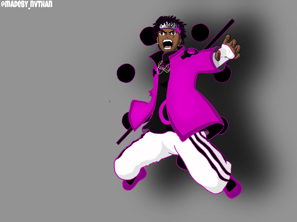 Download Wallpaper Naruto Hypebeast - lil_uzi_vert_x_naruto__by_madebynvthan-dbejlyr  Image_521333.jpg