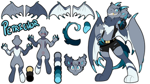 Petrichor Outdated Ref