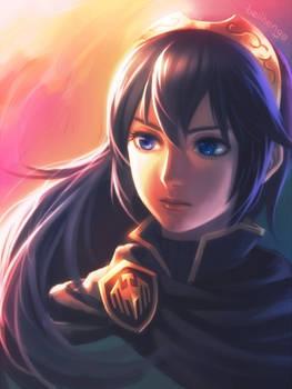 Princess Lucina