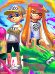 Splatoon!