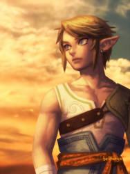 Ordon Link by bellhenge