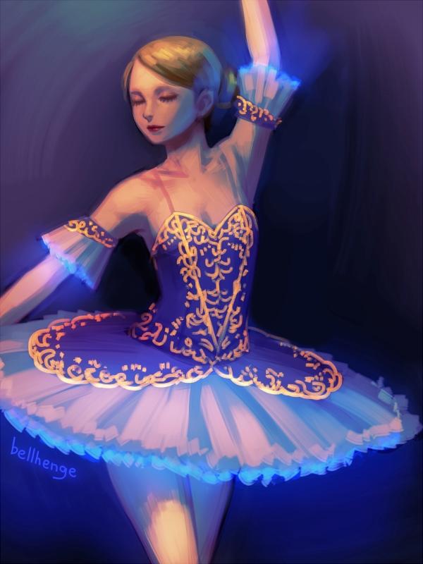 Ballet Waltz