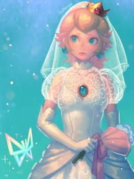 Wedding Peach(2)