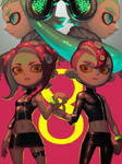 Agent8 and Agent3