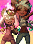 Off the Hook Octo